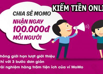 kiem-ngay-100-nghin-voi-vi-dien-tu-momo-kiem-tien-voi-di-dong