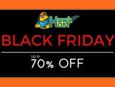 [Black Friday] Giảm tới 70% toàn bộ Hosting Hawk Host